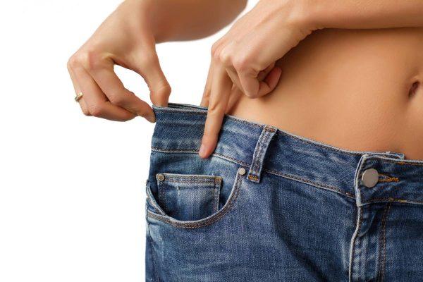 maigrir femme